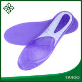 Footcare Comfortable TPE Foot Insole
