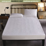 Mattress Cover Made of Silky Smooth Bamboo Fiber Rayon
