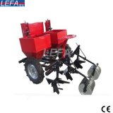 20-35HP Tractor Dragged Pto Two Row Potato Garlic Planter