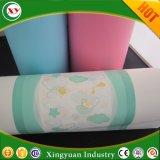 PE Back Film / Raw Material for Adult Diaper