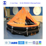 Solas Liferaft Davit Launched Inflatable Life Raft Price
