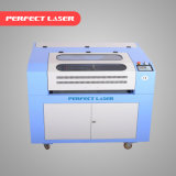 CO2 Laser Engraving System for Cloth, Textile, Wood, Plastic Engraving