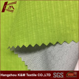 20d Nylon Stretchable Fabric Bonded Jacquard Mesh Fabric with TPU