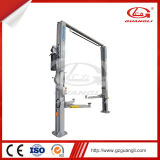 Auto Home Garage Two Post Car Lift with Best Price