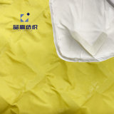 Lm2003 No Sewing Down Fabric 4 in 1 Layers Bonded Release Transfer Film TPU Polyester Fabric for Down Jacket Waterproof Windproof