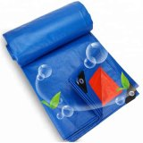 Waterproof Cover PE Tarpaulin Sun Cloth Cheap PE Fabric