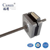 35mm Electronic Controller 0.4A NEMA 14 Non-Captive Linear Stepper Motor with Ce, RoHS Certification