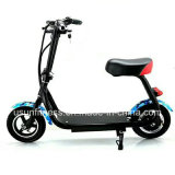 2018 New Mini 2 Wheel 36V Folding Electric Scooter for Adult