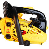 2500 25cc Gasoline Chainsaw with Ce and EUR2