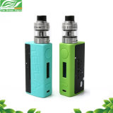 Chargeable ABS Electronic Cigarette Teslacigs Wye 85W Vape Box Kit