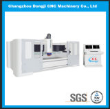 Horizontal 3-Axis CNC Glass Edge Grinding Machine