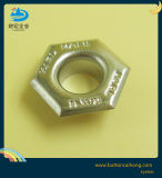 Custom Logo Plating Nickel Brass Metal Eyelets
