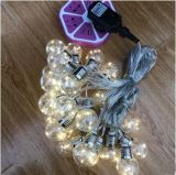 Hot Selling Bulb Clear Copper Wire Micro DOT LED String Lights