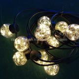 Outdoor Decorative Lights 45mm Bulb LED Lights Wedding