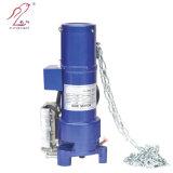 Custom Color 24V Easy Lift Remote Control Electric Roll up Garage Door Motor for Sale