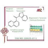 Hot Chemical 2-Bromo-4′-Methylpropiophenone CAS 1451-82-7 Tetramisole Hydrochloride 5086-74-8 2-Phenylacetamide CAS 109555-87-5 with High Purity