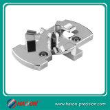 OEM Cheap CNC Machining Service Aluminum Profile Machining Center Aluminum Casting CNC Turning Prototype/Machining Parts