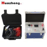 Hv Switch Loop Resistance Test 200A Contact Resistance Test Set