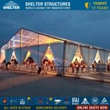 25X50m Clear Span Aluminum Waterproof Marquee for Outdoor Wedding Party Tent