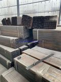 Low Price Black Pipe Steel Tube in Square/Rectangular/Round Shape Hollow Section on Sale