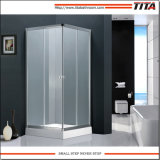 Cheap Tempered Glass Shower Cubicle Rome-B