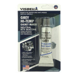 Visbella Hot Sale Factory Direct Price Grey RTV Glass Silicone Sealant