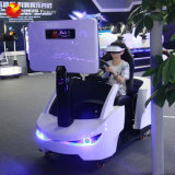 New Car Racing Game Children Car Play New Style 9d Vr Amusement Park Games Vr Trend in 9d Simulator