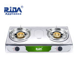 Popular Gas Stove with Competitive Price 100mm Honeycomb Cast Iron Burner