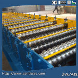Top Quality Automatic Wall Plate Making Machine
