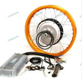 3000W Hub Motor Ebike Kit Rear Wheel