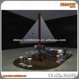 Tradeshow Exhibition Booth Design Display
