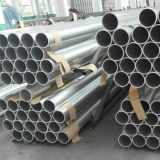 High Precision Aluminum Tube 6061 6063 6082 6351