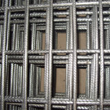 Concrete Reinforcing Welded Wire Mesh Sheet