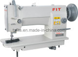 Integrated Feed Lockstitch Sewing Machine