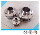 ANSI Weld/Welding Neck Stainless Steel Pipe Fittings Flange