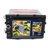 DVD Player Car Audio Video Chevrolet Prisma Cobalt Spin Onix