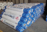 Reinforced PVC Waterproof Materials for Exposed Roofing/PVC Waterproofing Membrane