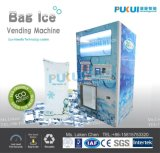 Auto Bagged Ice Vending Machine (F-07)