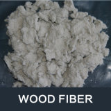 Wood Fiber Used in Construction Industry Chemical