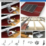Pitched Roof Mounting Rack