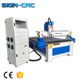 Wood Cutting Machine Wood CNC Carving Engraver with Ce Certificate