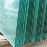 8mm, 10mm, 12mm Clear Float Glass Price with CE Certificate