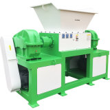 China Best Scrap Tire Metal Paper Double Shaft Shredder Prices Cheap for Use Shredding