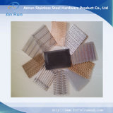 Stainless Steel Decorative Wire Mesh (Factory, ISO9001, Free Sample)