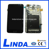 Original Touch Screen LCD for Samsung Galaxy Note1 N7000