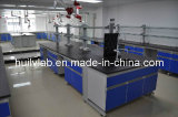 China Manufacture Best Steel Chemistry Laboratory Bench (Qg-L-Bt-09)