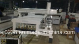 Woodworking Wcnc Router with with 3D Rotary Axis (Dia.: 400mm, Length: 2500mm)