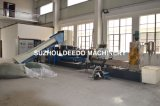 PE PP Water Ring Pelletizer