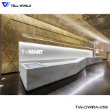 Large Office Reception Counter
