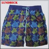 Flower Beach Shorts for Children's Wear